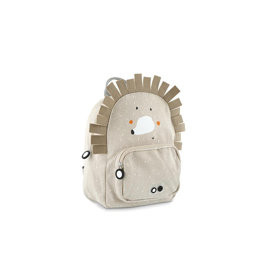 "Backpack ""Mrs. Hedgehog"""