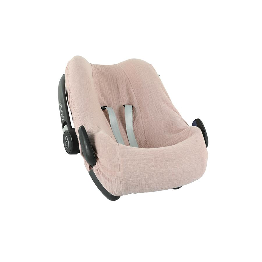 "Car seat cover ""Bliss Rose"" for Maxi Cosi®"
