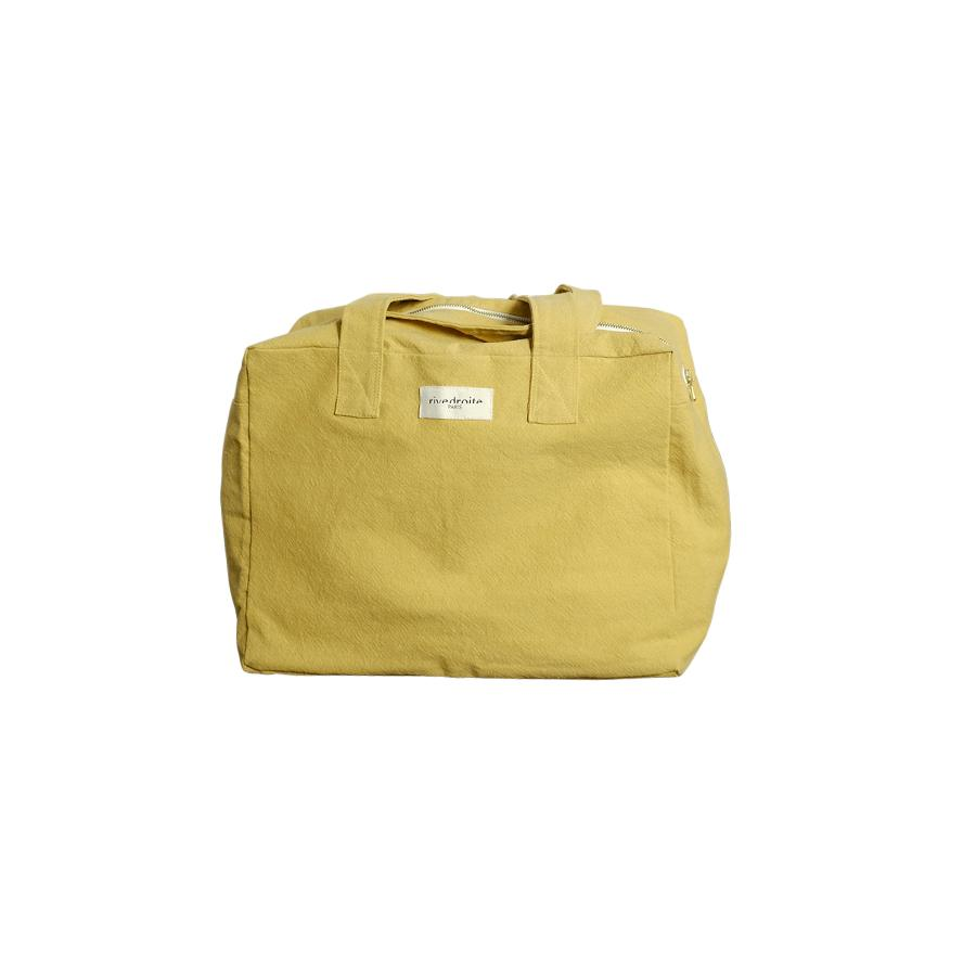 "Weekend Bag ""Celestins Honey"""