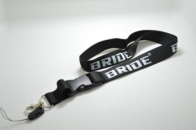 Bride Key Lanyard