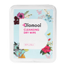 Biomooi Cleansing Dry Wipes