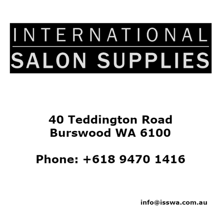 International Salon Supplies