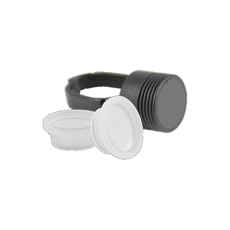 Glue Ring & Disposable Flat Profile Glue Cups
