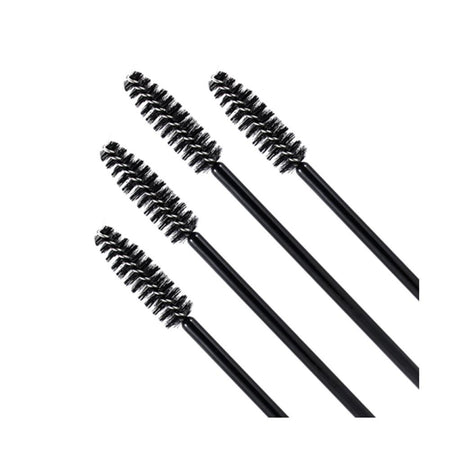 Disposable Mascara Brush<br>Black (50 pack)<br/>