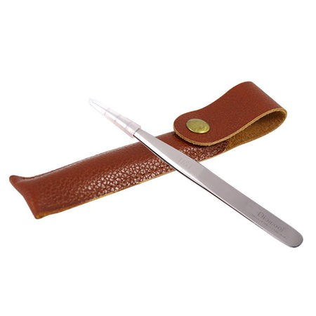 Swiss Tweezers <b>Straight</b>
