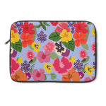 Flower pattern Laptop Sleeve