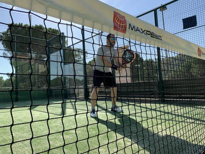 How to improve your padel level