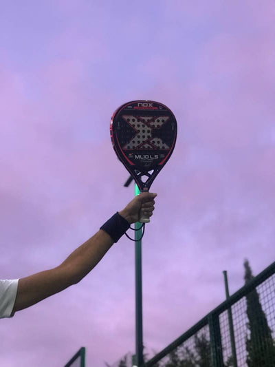 Things you should keep in mind when playing padel in the cold