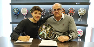 NOX AND AGUSTÍN TAPIA RENEW THEIR CONTRACT UNTIL 2026