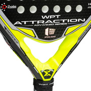 ATTRACTION World Padel Tour Edition 2020 - NOX