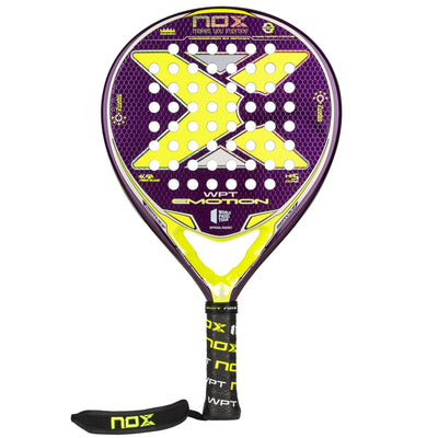 EMOTION World Padel Tour Edition 2020 - NOX