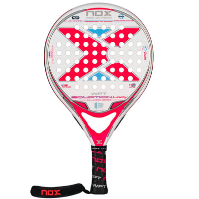 EQUATION LADY World Padel Tour Edition 2020 - NOX