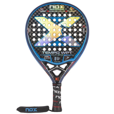 TEMPO World Padel Tour Official Racket 2020 - NOX