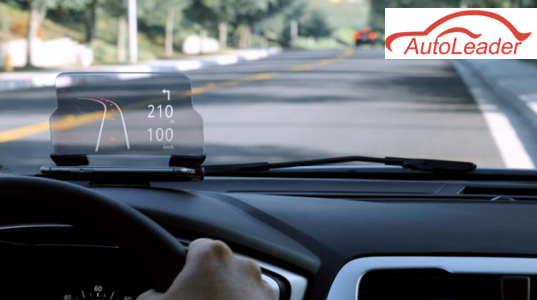 Image of   Head Up Display