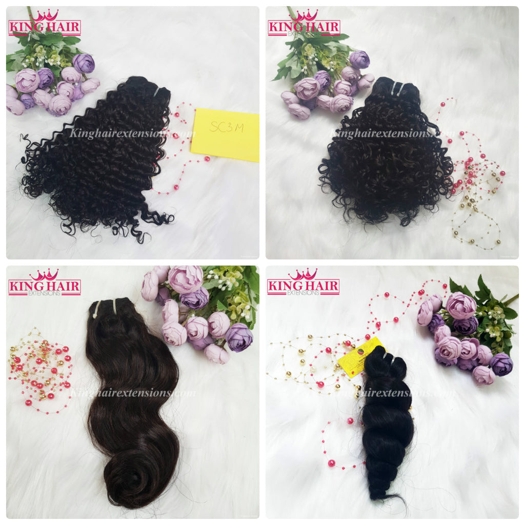 Hair extensions & things you don't know about weave hairstyles extensions