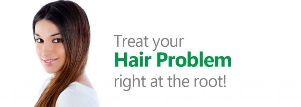 HAIR LOSS - HOW TO PREVENT IT!