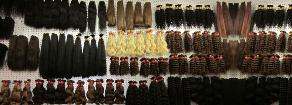 HOW TO START BUSINESS WITH HAIR EXTENSIONS IN NIGERIA