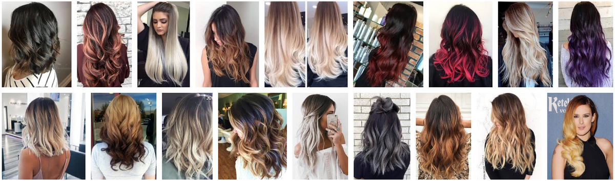 Make yourself cooler with ombre color from king hair extensions make yourself cooler with ombre color from king hair extensions solutioingenieria Gallery