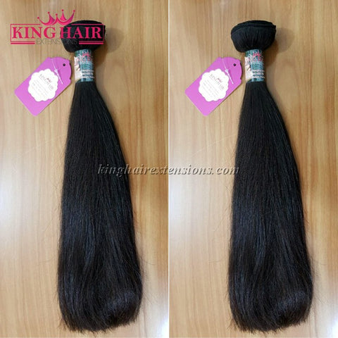 Vietnamese Hair Straight Double Drawn