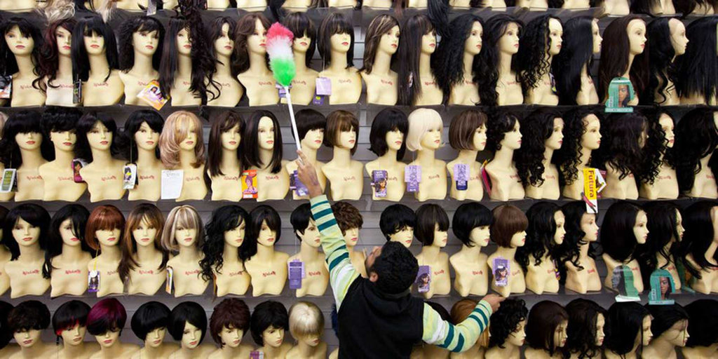 What Customers Talk About Vietnam Hair From King Hair Extensions