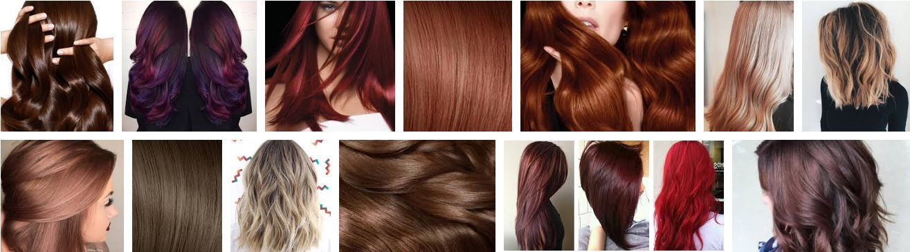 Many colors you can try if you understand how to dye hair extensions
