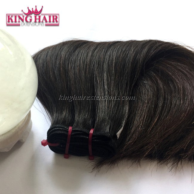 16 inch SUPER DOUBLE VIETNAMESE HAIR STRAIGHT STC3