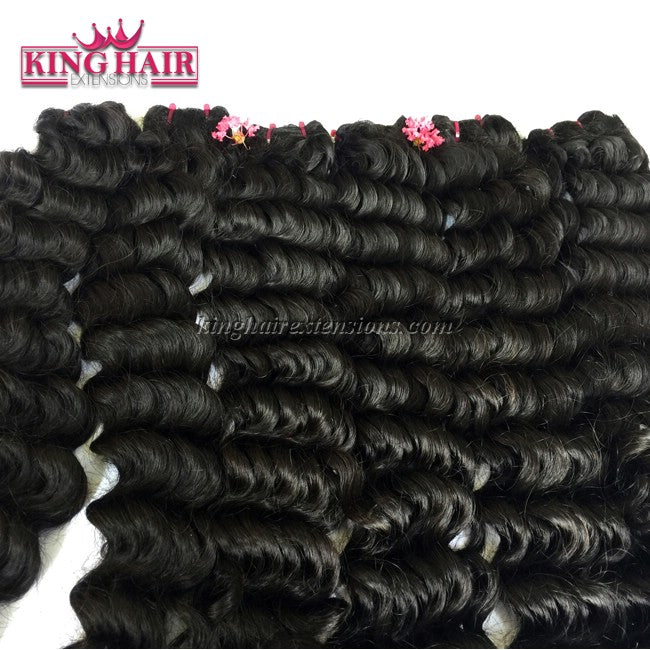 16 inch SUPER DOUBLE VIETNAMESE HAIR WAVY SW4