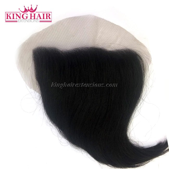 16 inch Vietnam Hair Straight Lace Closure 7x4