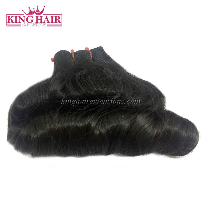 18 inch SUPER DOUBLE VIETNAMESE HAIR FUNMI CURLY SF5