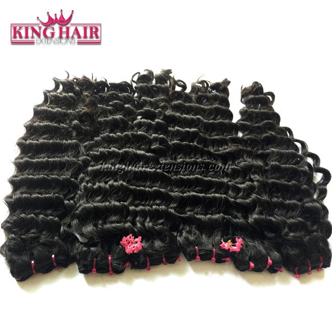 18 inch SUPER DOUBLE VIETNAMESE HAIR WAVY SW4