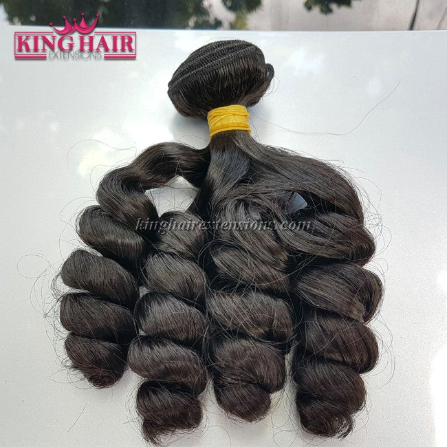 20 inch vietnamese human hair curly super double sf1