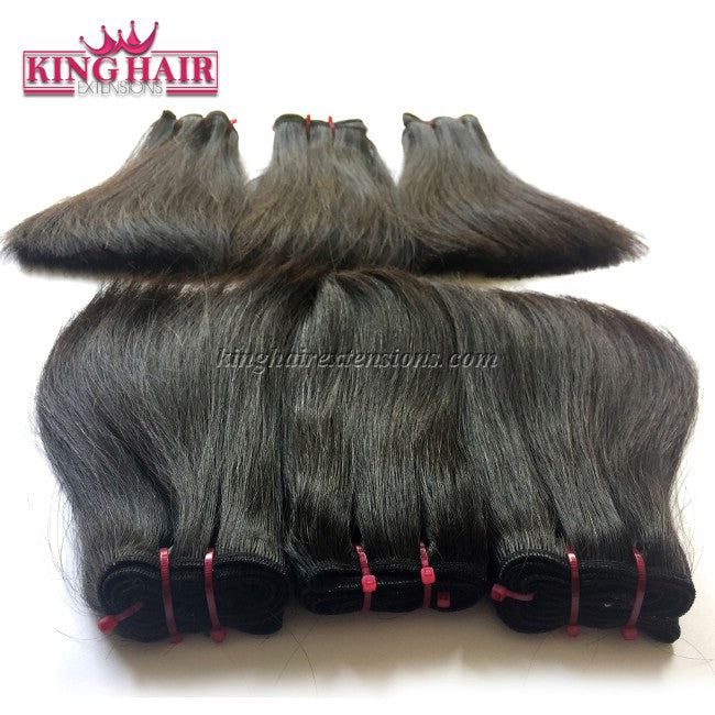 20 inch SUPER DOUBLE VIETNAMESE HAIR STRAIGHT STC3