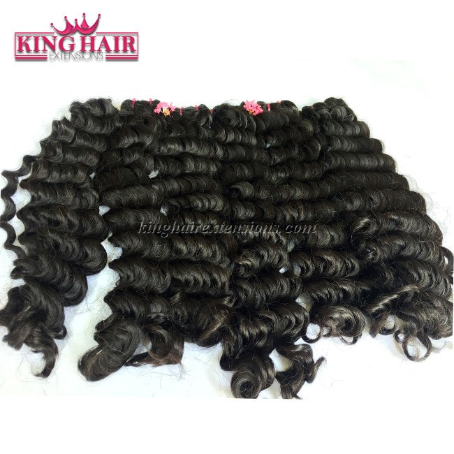 20 inch SUPER DOUBLE VIETNAMESE HAIR WAVY SW4