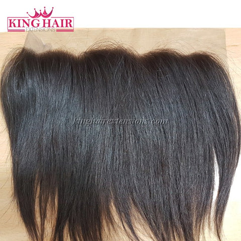 20 inch VIETNAM HAIR STRAIGHT LACE FRONTAL 13X4 - King Hair Extensions