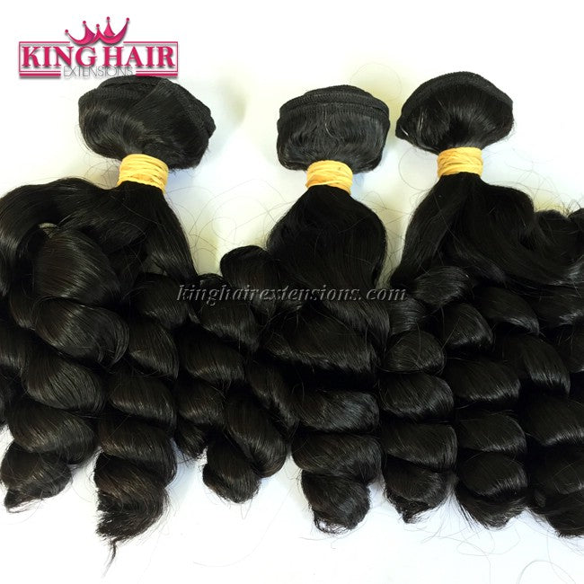 22 inch vietnam human hair curly super double sf1