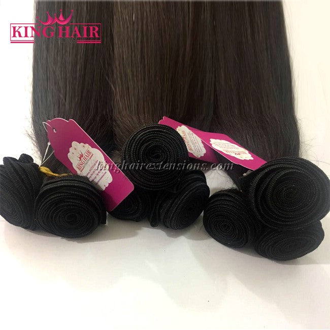 22 INCH VIETNAMESE HAIR STRAIGHT DOUBLE DRAWN