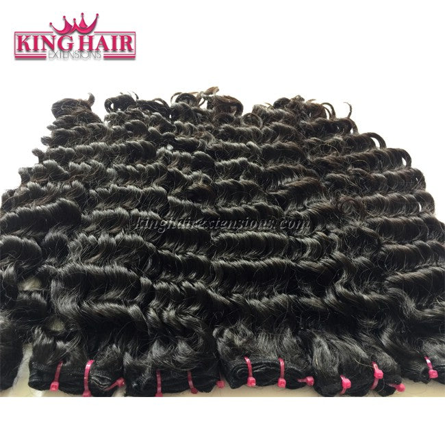 24 inch SUPER DOUBLE VIETNAMESE HAIR WAVY SW4