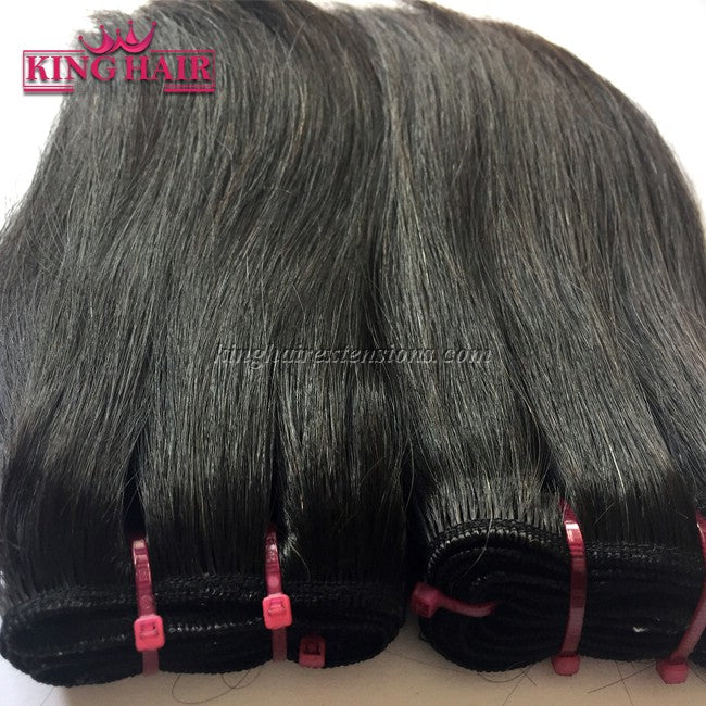 26 inch SUPER DOUBLE VIETNAMESE HAIR STRAIGHT STC3 - King Hair Extensions