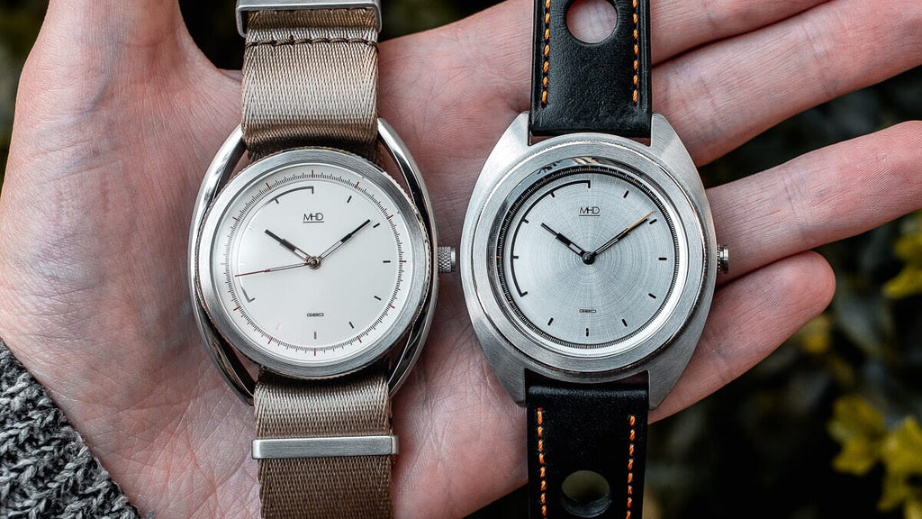 mhd watches sa2 and agt on hand