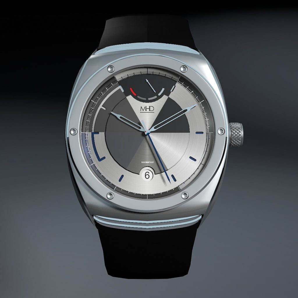 Mhd Watches multi dial design