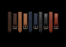 Italian Calf Leather watch straps