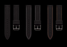 Silicone Rubber Perforated straps