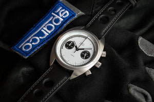 MHD CR1, Panda Dial - MHD Watches