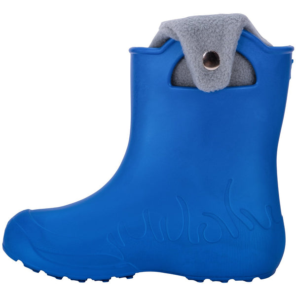 Demar Kids Froggy Gumboot - blue