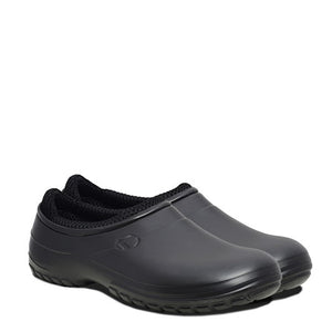 Unisex Adult Shoe - black