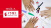 Your 7 steps at-home manicure by Mavala