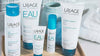 Quench your skin hydration with Uriage Eau Thermale range
