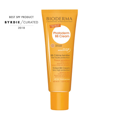 Photoderm BB Cream SPF 50+ - French Beauty Co.