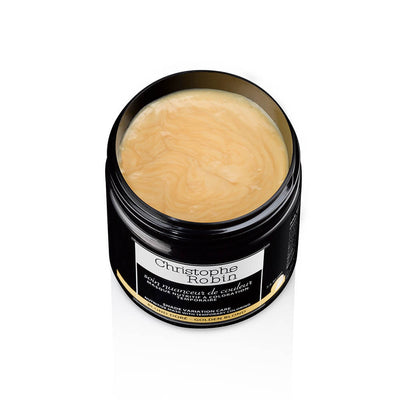Shade Variation Hair Mask - Golden Blond - French Beauty Co.