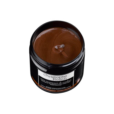 Shade Variation Hair Mask - Warm Chestnut - French Beauty Co.
